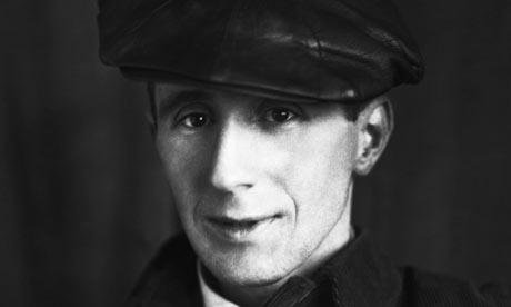 Bertholt Brecht